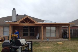 Home Addition Contractor in Dallas, TX
